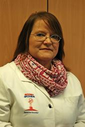 Birgit Schäfer