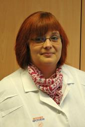 Nicole Bögel