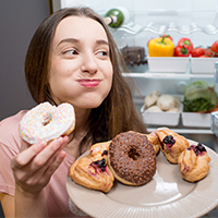Übler Dickmacher oder wertvoller Nährstoff? Fünf Fakten über Fett